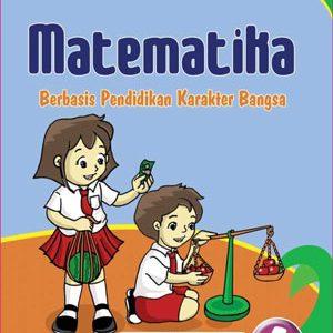 buku matematika berbasis karakter untuk sd/mi kelas 4