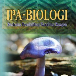 buku ipa-biologi berbasis karakter untuk smp-mts kelas viii