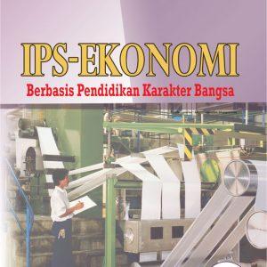 buku ips-ekonomi berbasis karakter untuk smp-mts kelas viii