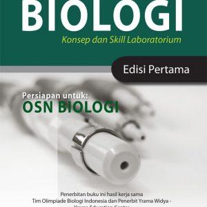 buku panduan praktikum biologi