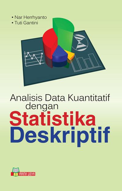 buku analisis data kuantitatif dengan statistika deskriptif