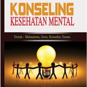 buku konseling kesehatan mental