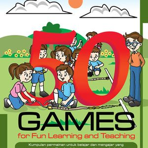 buku 50 games for fun learning and teaching