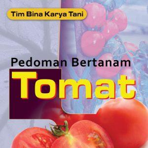 buku pedoman bertanam tomat