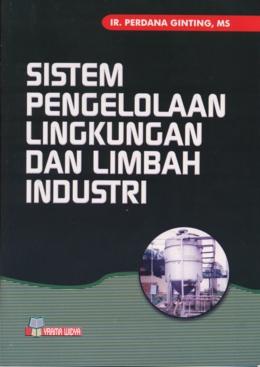 buku sistem pengelolaan lingkungan dan limbah industri