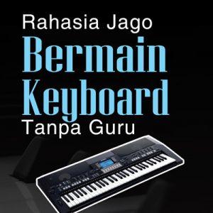 buku rahasia jago bermain keyboard