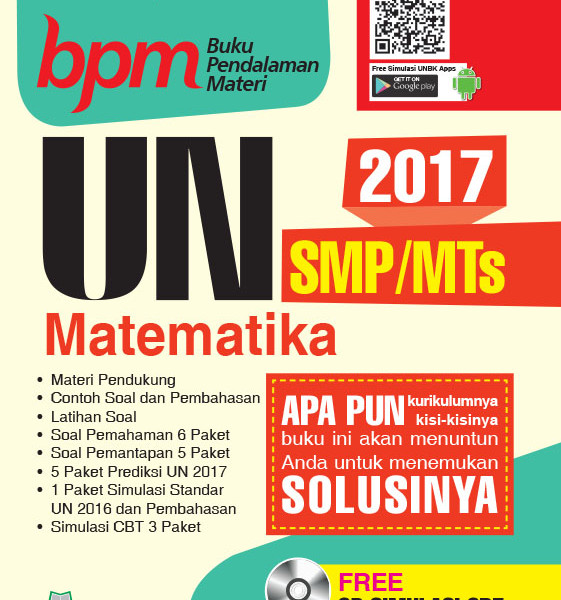 Materi Un 2016 Smp Newhairstylesformen2014 Com