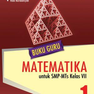 buku guru matematika untuk smp kelas vii kurikulum 2013
