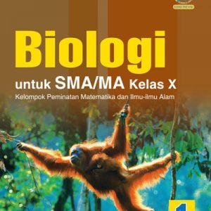 buku biologi sma/ma kelas x peminatan