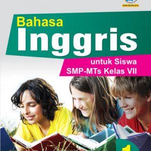 buku bahasa inggris smp-mts kelas vii