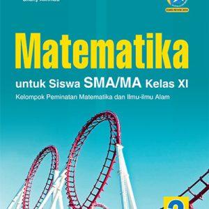 buku matematika sma/ma kelas xi