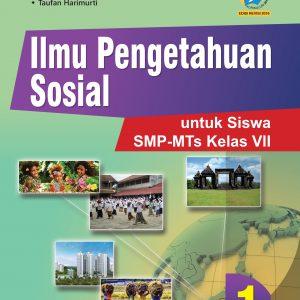 buku ips untuk smp-mts kelas vii