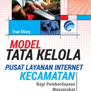 buku model tata kelola pusat layanan internet