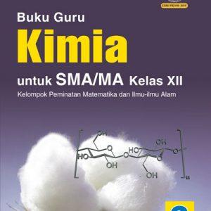 buku guru Kimia sma/ma kelas xii