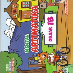 buku mental aritmatika dasar 1b