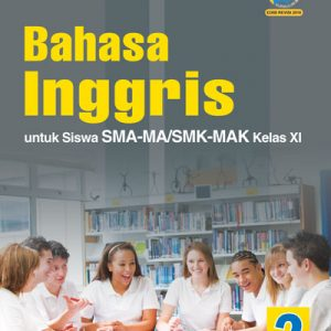 buku bahasa inggris sma-ma/smk-mak kelas xi wajib