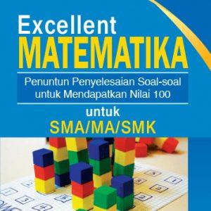 buku excellent matematika untuk sma/ma/smk