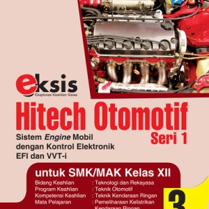 buku eksis hitech otomotif seri 1 smk/mak kelas xii