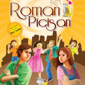 novel roman picisan