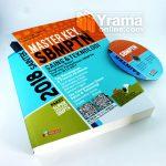 buku master key of sbmptn saintek ipa 2018