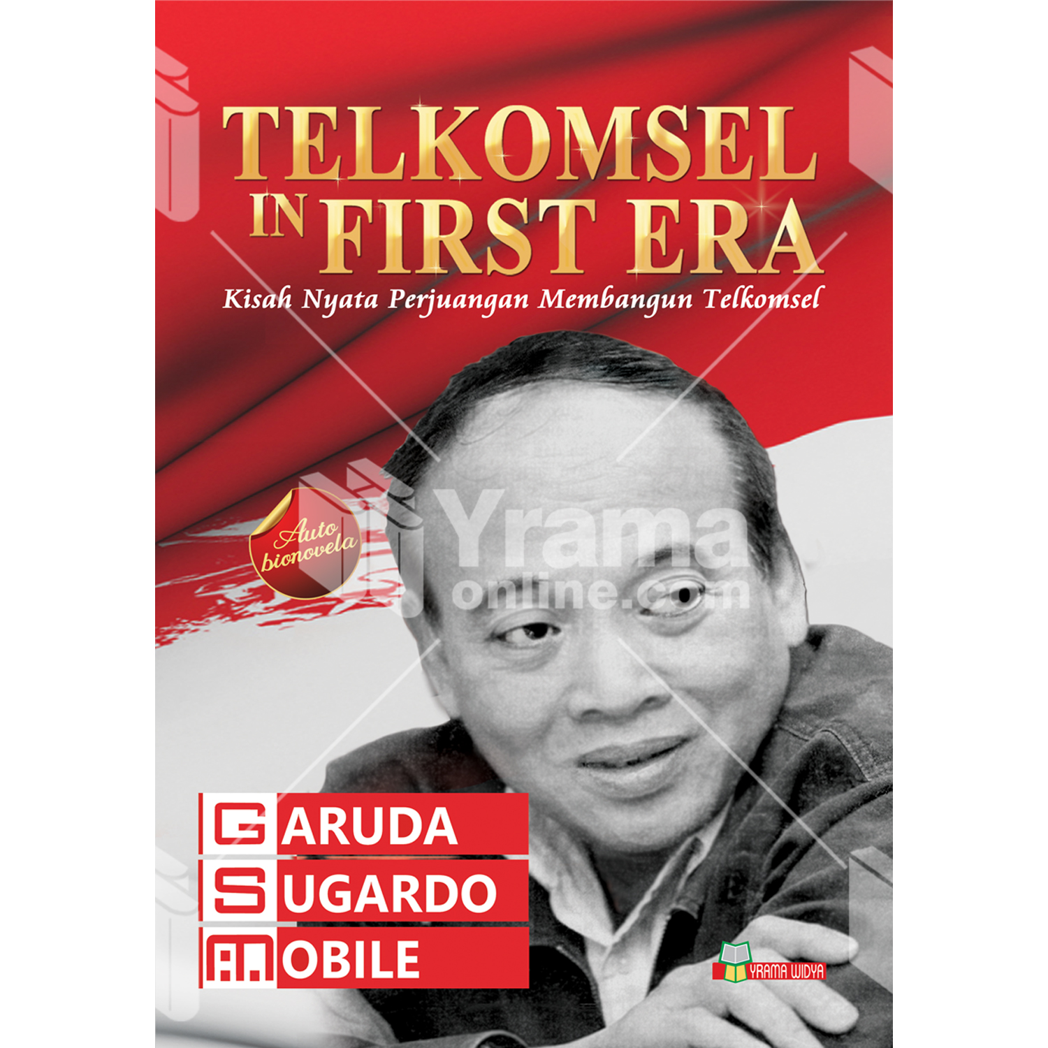 buku telkomsel in first era