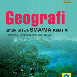 buku geografi untuk sma/ma kelas xi peminatan