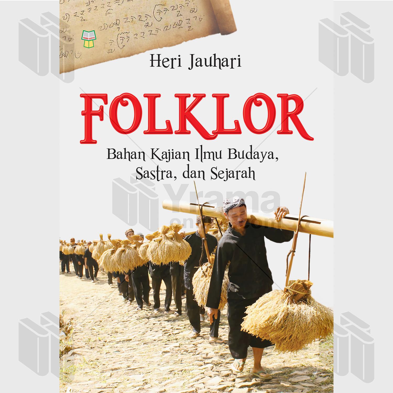buku folklor