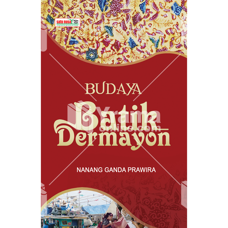 buku budaya batik dermayon